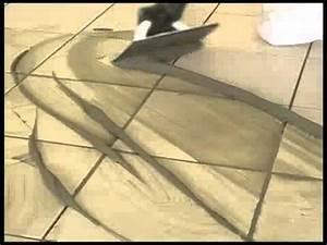 Joint Pour Carrelage : tutoriel appliquer un mortier pour joints larges de ~ Melissatoandfro.com Idées de Décoration