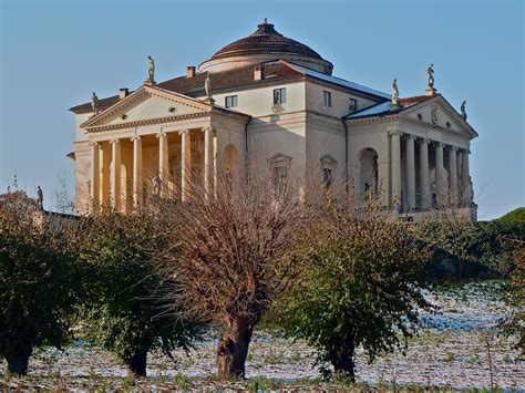 Good Sights: Italy – Vicenza – The City of Palladio (Video ...