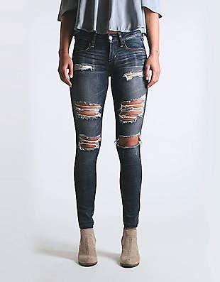 Rugged Jeans For Women - Rugs Ideas