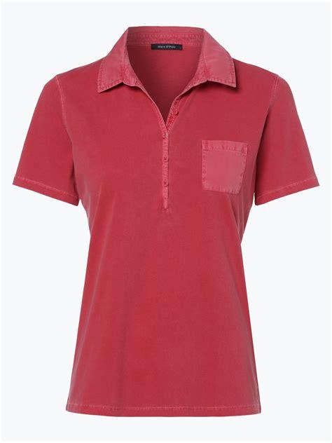 polo shirt damen marc o polo damen t shirt kaufen peek und