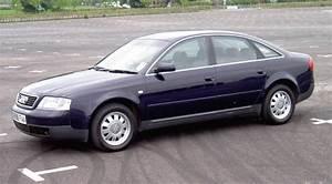 1997 Audi A6 - Overview - CarGurus