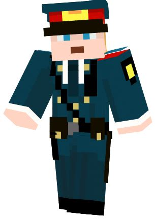 russian police officer nova skin