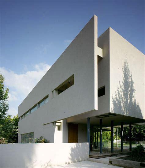 modern buildings cawah homes modern architecture of israeli house design aharoni house by stav
