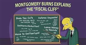 BANDIERA ROSSA : Il fiscal cliff è un diversivo, di Paul ...