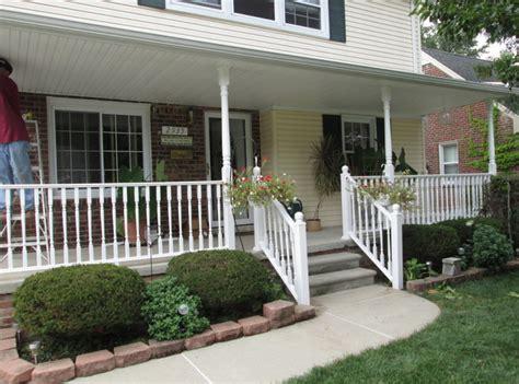 porch handrail design joy studio design gallery best