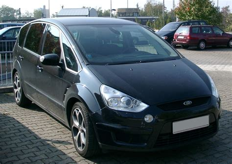 ford  max  informations articles