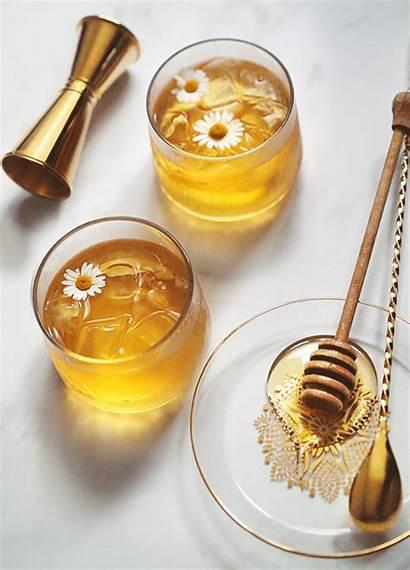 Honey Gifs Aesthetic Daria Fireside Khoroshavina Butteryplanet