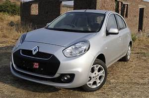 Renault Pulse Review  Test Drive