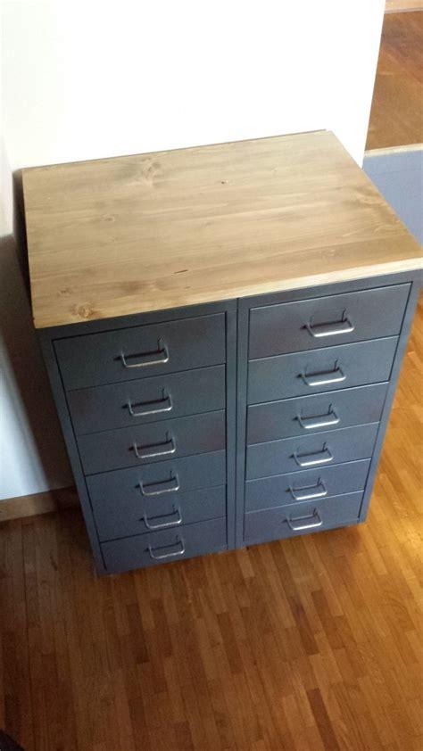meuble caisson bureau meuble de bureau ikea meilleures images d 39 inspiration