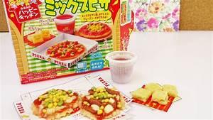 Japanisches Schlafzimmer Selber Machen : kracie popin 39 cookin 39 pizza mix demo japanische s igkeiten pizza selber machen diy youtube ~ Markanthonyermac.com Haus und Dekorationen