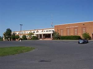Buffalo Gap High School
