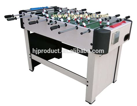 classic sport brand foosball table top sale babyfoot table soccer ball table mdf football