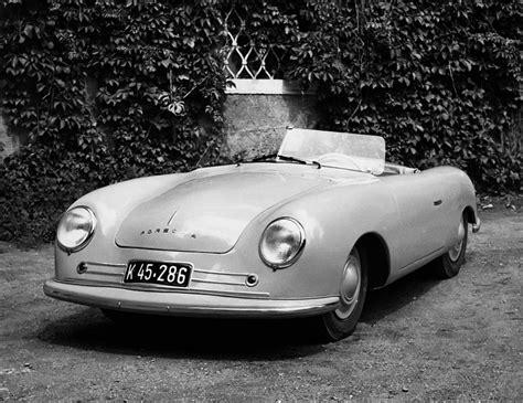 1948 Porsche 356 No 1 Porsche Supercarsnet