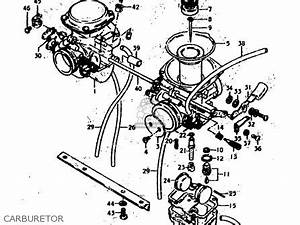 Suzuki Gs400 1978  C   E01 E02 E04 E17 E18 E21 E22 E24 E25