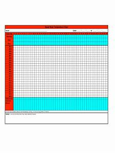 basal body temperature chart 6 free templates in pdf With basal body temperature chart template