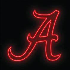 University of alabama Big daddy and Recliners on Pinterest