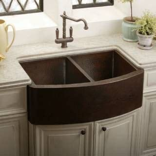 copper undermount kitchen sinks 151 best images about farmhouse sinks on basin 5807