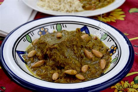 veau cuisine cuisine marocaine veau
