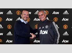 United Profesionalisme Mourinho Sungguh Luar Biasa Bolanet