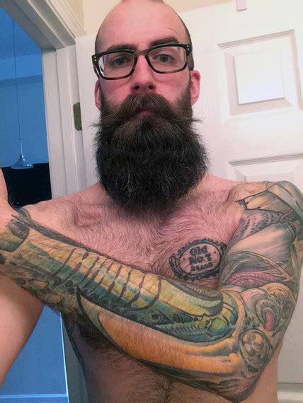 beards  ink page  beard board