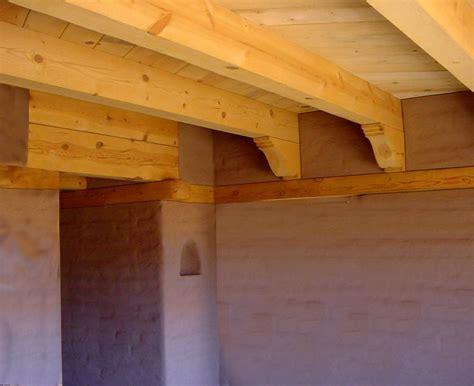 Corbel Beam by Wholesale Timber Viga Corbels