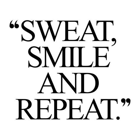 positive attitude exercise motivation quote