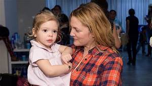 Drew Barrymore on life with her daughters: 'You can't do ...
