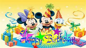 Happy Birthday Mickey Mouse : mickey mouse clubhouse happy birthday party animation game for kids 3 youtube ~ A.2002-acura-tl-radio.info Haus und Dekorationen