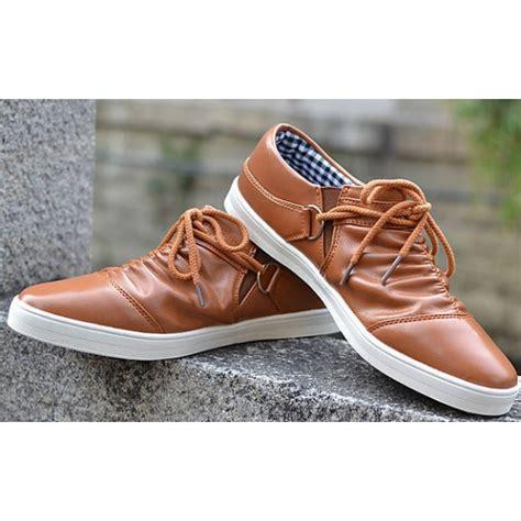Sepatu Casual Pria Lst 101 jual sepatu casual pria