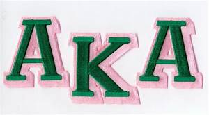 alpha kappa alpha sorority or aka patches page 1 of 1 With buy greek letter patches
