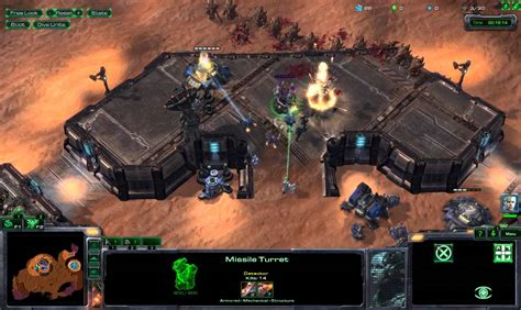 starcraft  starship troopers op survival youtube