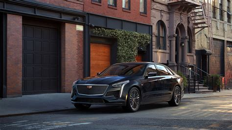 cadillac ct  sport wallpapers specs