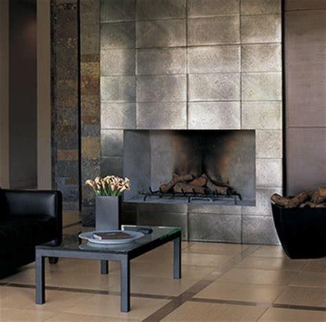 walker zanger steelwork fireplace accacio 12 x 24