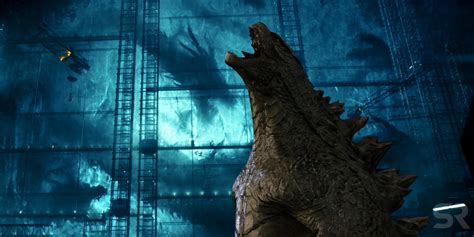 Godzilla 2 Has Renamed The Monsterverse Creatures