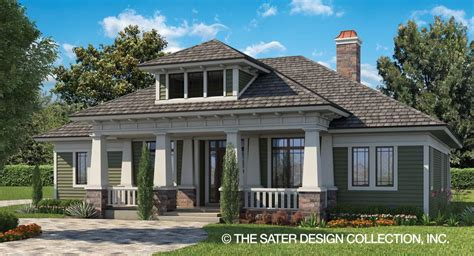 Sater Design Collection Home Plans