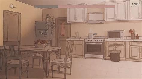 aesthetic anime bedroom wallpapers