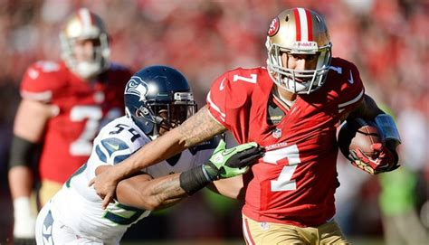seattle seahawks  san francisco ers predictions picks