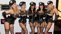 [WATCH] The Pussycat Dolls Perform For The First Time In A ...