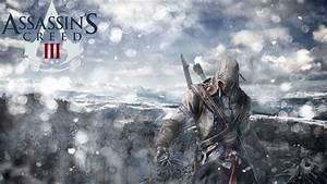 Assassins Creed 3 Wallpapers HD - Wallpaper Cave