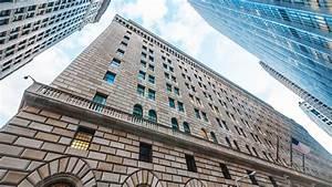 Fed regulation of Wall Street banks shifts to Washington ...