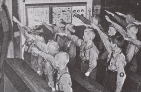 education  nazi germany