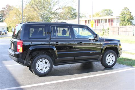 patriot jeep 2013 2013 jeep patriot information and photos momentcar