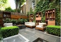 trending small urban patio design ideas Interior Design Inspiration: Urban Garden Design
