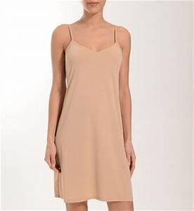 jupons fonds de robe lingerie galeries lafayette With fond de robe couleur chair