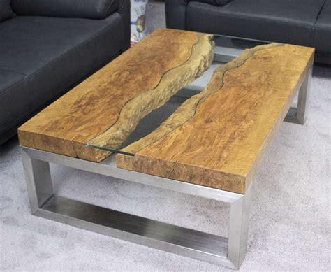 Der Couchtisch Aus Holz by Couchtisch Aus Massivholz Litschi Der Tischonkel