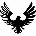 Eagle Icon Golden Finance Icons Egypt God