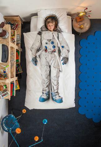 kinderkamer ruimtevaart inspiratie vtwonen