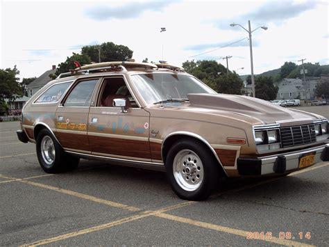 concorde cing car bangshift 1982 amc concord