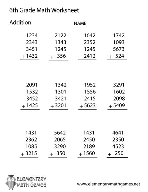 common core  grade math worksheets ratio