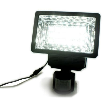 solar powered outdoor security light unique home living